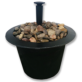 Pebble Pools and Sump Kits