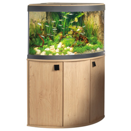 Corner Aquarium Fish Tanks