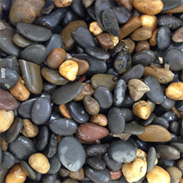 Aquarium Pebbles and Stones