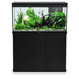Cabinet Aquarium Fish Tanks