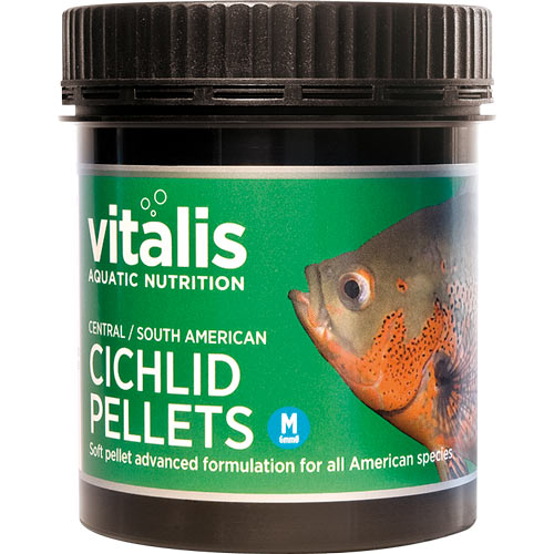 Cichlid Food