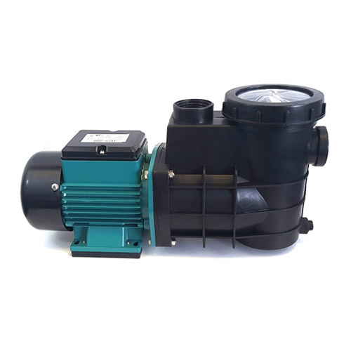 External Pumps