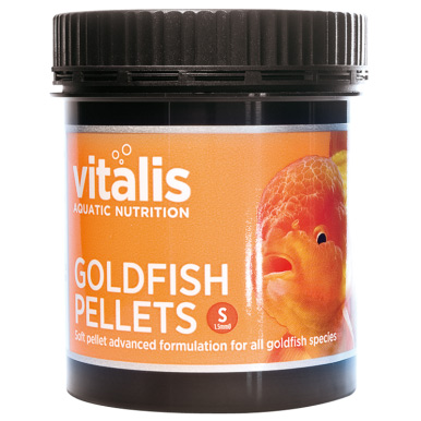 Goldfish Food