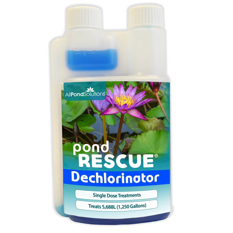 Pond Dechlorinator