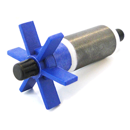 Impellers & Shafts