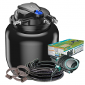 AUTO-PFC-50000 Pressurised Pond Kit