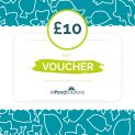 All Pond Solutions £10 Gift Card
