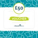 All Pond Solutions £50 Gift Card
