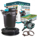 All Pond Solutions Pressurised pond filter kit PFC-5000