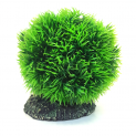 Aquarium Artificial Grass Sphere - Small