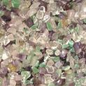 Fish Tank Gravel Mixed / Purple Crystal Gems 5kg - 60kg