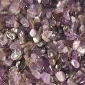 Aquarium Fish Tank Gravel Purple Crystal Gems 5kg - 60kg