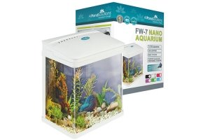 Introducing our FW Nano Fish Tanks